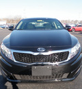 kia optima 2012 ebony black sedan lx gasoline 4 cylinders front wheel drive automatic 19153
