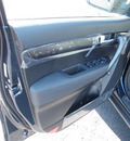 kia sorento 2012 baltic blue lx gasoline 4 cylinders front wheel drive automatic 19153
