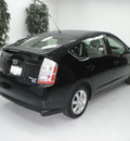 toyota prius 2009 black hatchback touring hybrid 4 cylinders front wheel drive automatic 91731