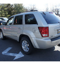 jeep grand cherokee 2009 gray suv limited gasoline 8 cylinders 4 wheel drive 5 speed automatic 08844