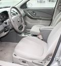 chevrolet malibu maxx 2006 silver hatchback lt gasoline 6 cylinders front wheel drive automatic 27215