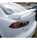 mitsubishi lancer 2012 white sedan gt gasoline 4 cylinders front wheel drive automatic 07724