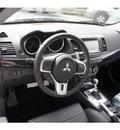 mitsubishi lancer evolution 2012 white sedan mr gasoline 4 cylinders all whee drive automatic 07724