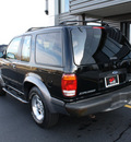 ford explorer 1999 black suv sport gasoline v6 4 wheel drive automatic with overdrive 07735