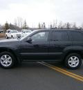 jeep grand cherokee 2009 black suv laredo gasoline 6 cylinders 4 wheel drive automatic 13502