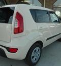 kia soul 2012 beige gasoline 4 cylinders front wheel drive not specified 43228