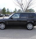 range rover range rover 2012 santorini black suv hse gasoline 8 cylinders 4 wheel drive automatic 27511