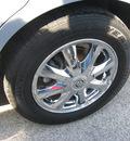 buick lacrosse 2005 blue sedan cxl gasoline 6 cylinders front wheel drive automatic 45840