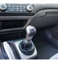 honda civic 2009 crystal black sedan ex w navi gasoline 4 cylinders front wheel drive 5 speed manual 08750