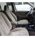 hyundai santa fe 2002 green suv gls gasoline 6 cylinders front wheel drive automatic 47129