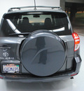 toyota rav4 2009 dk  gray suv sport gasoline 4 cylinders 2 wheel drive automatic 91731