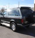 chevrolet s 10 blazer 1990 black gasoline v6 4 wheel drive automatic 80229