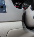 cadillac sts 2006 dk  blue sedan v6 gasoline 6 cylinders automatic 60411