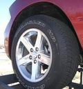 ram ram pickup 1500 2011 deep cherry red slt gasoline 8 cylinders 4 wheel drive automatic 80911