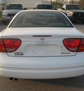 oldsmobile alero 2004 white sedan gx gasoline 4 cylinders dohc front wheel drive automatic 62863
