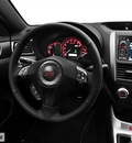 subaru impreza wrx 2012 sedan sti gasoline 4 cylinders all whee drive 6 speed manual 55420