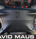porsche boxster 2000 black gasoline 6 cylinders rear wheel drive automatic 32771