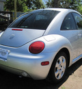 volkswagen new beetle 2002 white coupe gls tdi diesel 4 cylinders front wheel drive automatic 77379