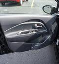 kia rio 2012 aurora black pearl sedan ex gasoline 4 cylinders front wheel drive automatic 19153