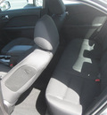 ford fusion 2010 silver sedan se gasoline 4 cylinders front wheel drive automatic 08016