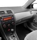 toyota corolla 2011 sedan le gasoline 4 cylinders front wheel drive automatic 34788