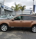 subaru outback 2011 bronze wagon 3 6r limited gasoline 6 cylinders all whee drive automatic 94063