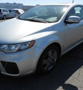 kia forte koup 2012 white coupe ex gasoline 4 cylinders front wheel drive not specified 43228