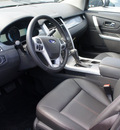 ford edge 2013 dk  gray suv sel gasoline 6 cylinders all whee drive automatic 08753