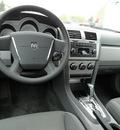 dodge avenger 2008 silver sedan sxt 6 cylinders front wheel drive automatic 60443