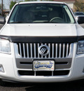 mercury mariner 2008 white suv v6 gasoline 6 cylinders all whee drive automatic 61832