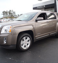 gmc terrain 2012 brown suv sle 1 flex fuel 4 cylinders front wheel drive automatic 28557