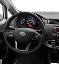 kia rio 2012 dk  gray sedan lx gasoline 4 cylinders front wheel drive not specified 43228