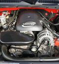 chevrolet silverado 1500 2005 red ls gasoline 8 cylinders rear wheel drive automatic 76087