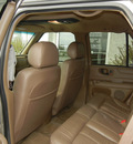 chevrolet blazer 2000 lt  gray suv lt gasoline v6 4 wheel drive automatic 55016