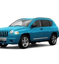 jeep compass 2009 suv sport gasoline 4 cylinders 4 wheel drive automatic 13502