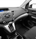 honda cr v 2012 suv ex gasoline 4 cylinders all whee drive not specified 07724