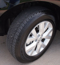 nissan murano 2011 black gasoline 6 cylinders front wheel drive automatic with overdrive 76018
