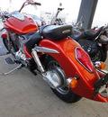 honda vtx1800 2003 orange 2 cylinders 5 speed 45342