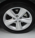 toyota camry 2011 gray sedan se gasoline 4 cylinders front wheel drive automatic 91731