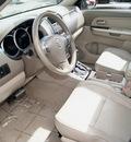 suzuki grand vitara 2006 black suv luxury gasoline 6 cylinders 4 wheel drive automatic 80905