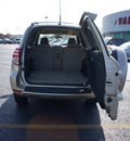 toyota rav4 2009 gold suv gasoline 4 cylinders 2 wheel drive automatic 19153