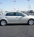chevrolet malibu 2011 gold sedan ls fleet gasoline 4 cylinders front wheel drive automatic 19153