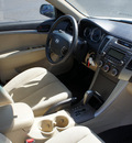 hyundai sonata 2010 gold sedan gls gasoline 4 cylinders front wheel drive automatic 19153