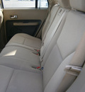 ford edge 2007 beige suv sel gasoline 6 cylinders all whee drive automatic with overdrive 13502