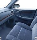 chevrolet impala 2002 sedan impala gasoline 6 cylinders front wheel drive automatic 34788