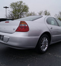 chrysler 300m 2001 silver sedan gasoline 6 cylinders front wheel drive automatic 61008