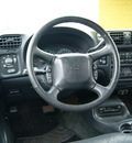 chevrolet blazer 1999 white suv lt gasoline v6 4 wheel drive automatic 61008