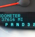 chevrolet impala 2009 black sedan lt flex fuel 6 cylinders front wheel drive automatic 76087