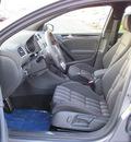 volkswagen gti 2012 gray hatchback pzev gasoline 4 cylinders front wheel drive 6 speed manual 46410