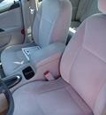 chevrolet impala 2008 silver sedan lt flex fuel 6 cylinders front wheel drive automatic 28557